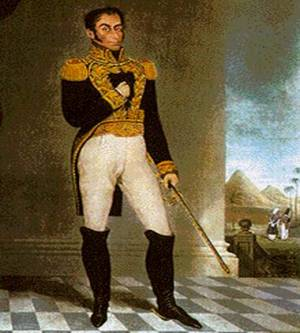 Simón Bolívar: Pensamientos