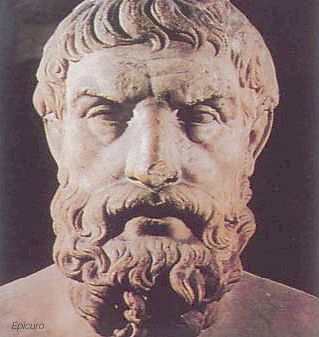 Epicuro: Sus doctrinas principales