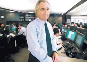 Bernard Madoff: La historia del broker de Wall Street que estafó a los peces gordos